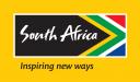 brand sa logo - full colour - yellow background